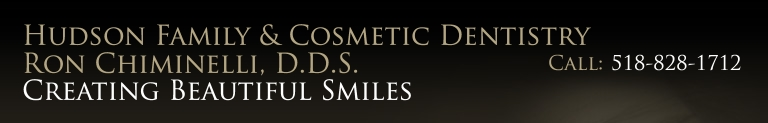 Hudson Family & Cosmetic Dentistry