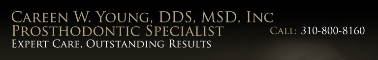Careen W. Young, DDS, MSD, Inc