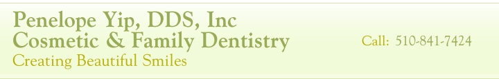 Penelope Yip, DDS, Inc