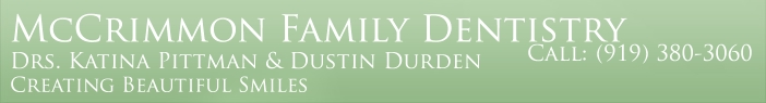 McCrimmon Family Dentistry