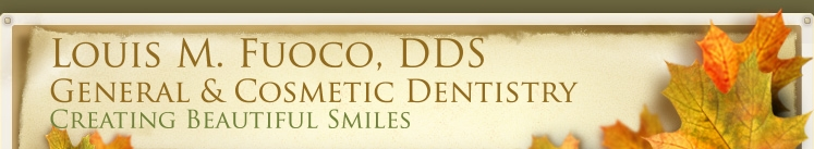 Louis M. Fuoco, DDS
