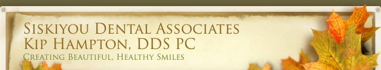 Siskiyou Dental Associates