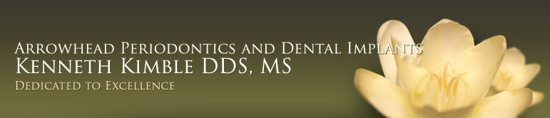Arrowhead Periodontics and Dental Implants