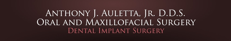 Anthony J. Auletta, Jr. D.D.S.