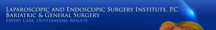 Laparoscopic and Endoscopic Surgery Institute, P.C