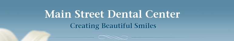 Main Street Dental Center