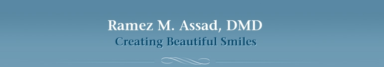 Ramez M. Assad, DMD