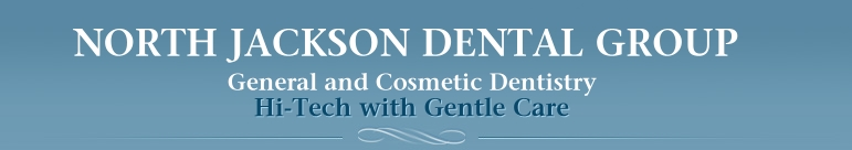 NORTH JACKSON DENTAL GROUP