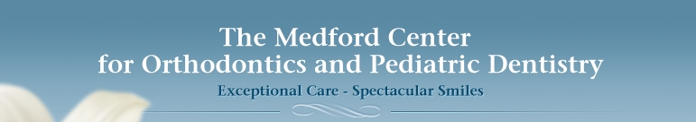 The Medford Center