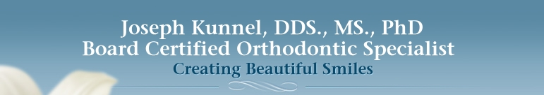 Joseph Kunnel, DDS., MS., PhD