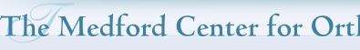 The Medford Center for Orthodontics and Pediatric Dentistry - Appointment Request
