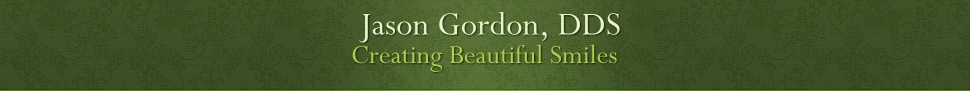 Jason Gordon, DDS