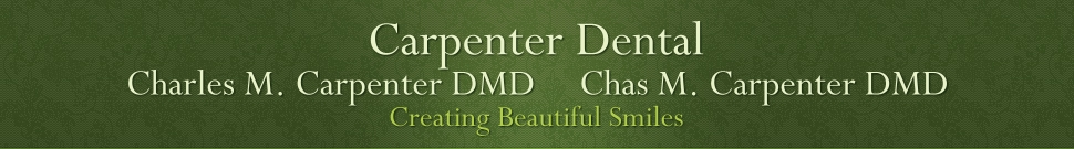 Carpenter Dental