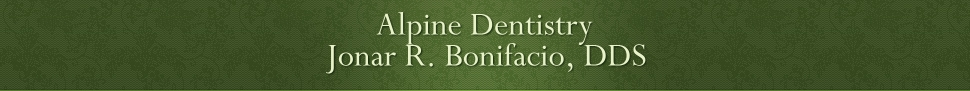 Alpine Dentistry