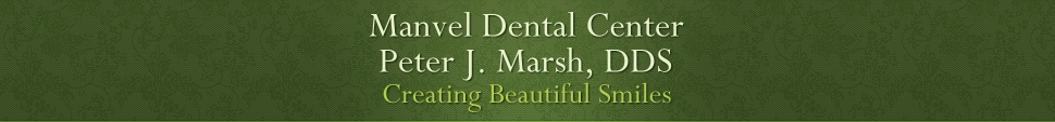 Manvel Dental Center