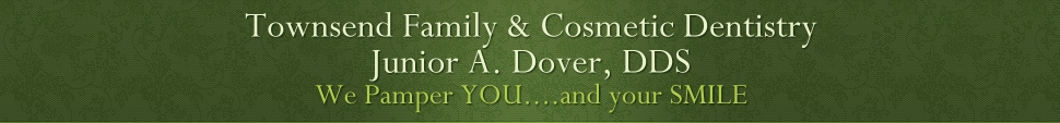 Townsend Family & Cosmetic Dentistry