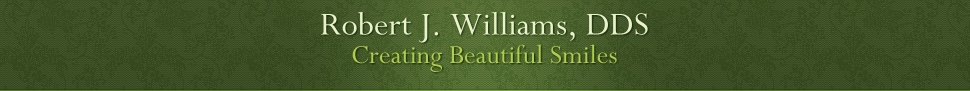 Robert J. Williams, DDS