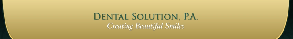 Dental Solution, P.A.