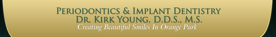 Periodontics & Implant Dentistry