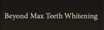 Beyond Max Teeth Whitening