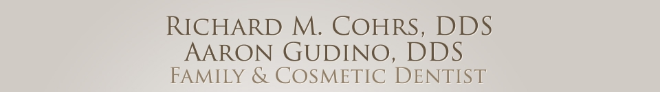 Richard M. Cohrs, DDS