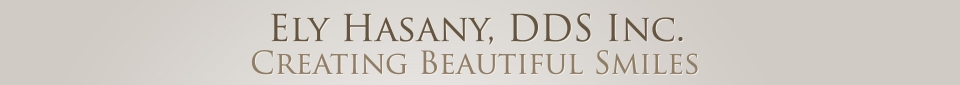 Ely Hasany, DDS Inc.