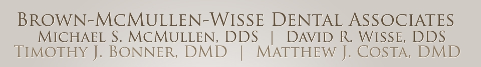 Brown-McMullen-Wisse Dental Associates