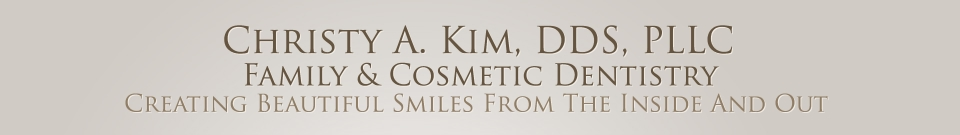 Christy A. Kim, DDS, PLLC