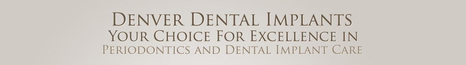 Denver Dental Implants
