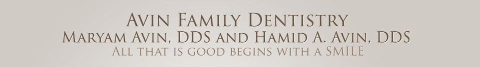 Avin Family Dentistry