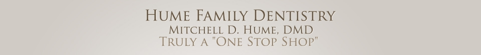 Hume Family Dentistry