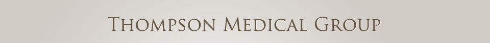 Thompson Medical Group