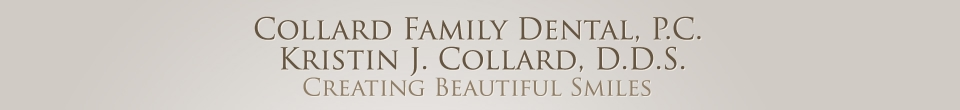 Collard Family Dental, P.C.