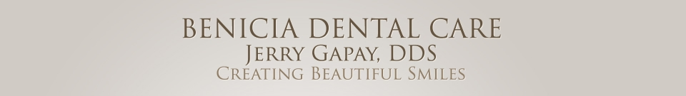 BENICIA DENTAL CARE