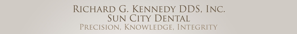 Richard G. Kennedy DDS, Inc.