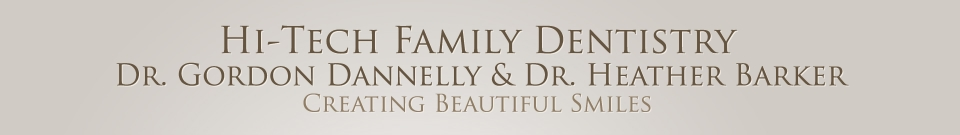 Hi-Tech Family Dentistry
