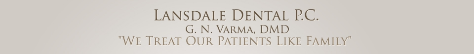 Lansdale Dental P.C.