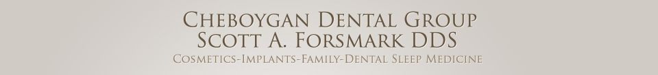 Cheboygan Dental Group
