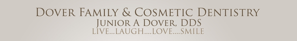 Dover Family & Cosmetic Dentistry