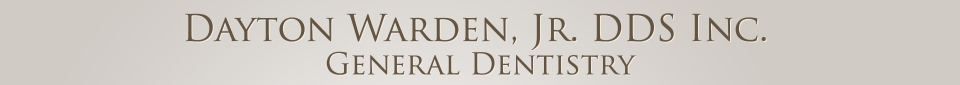 Dayton Warden, Jr. DDS Inc.