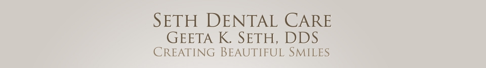 Seth Dental Care