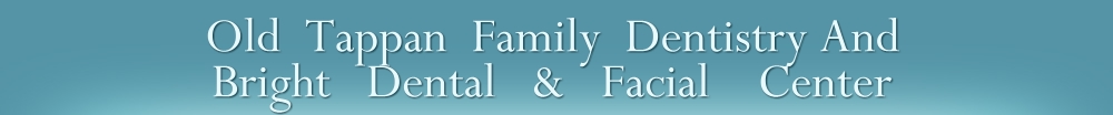 Old  Tappan  Family  Dentistry And