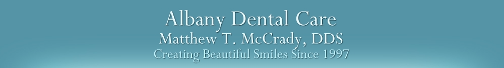 Albany Dental Care