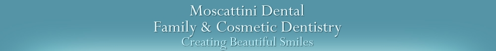 Moscattini Dental