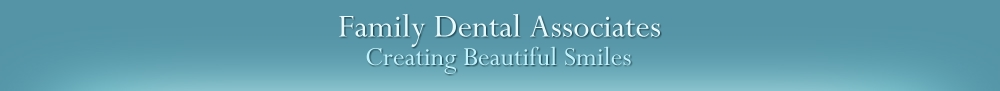Family Dental Associates