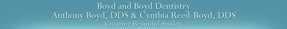 Boyd and Boyd Dentistry