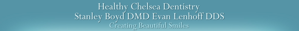 Healthy Chelsea Dentistry