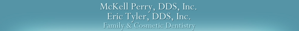 McKell Perry, DDS, Inc.