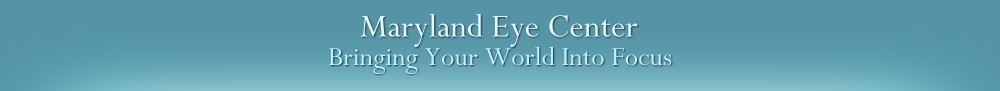 Maryland Eye Center