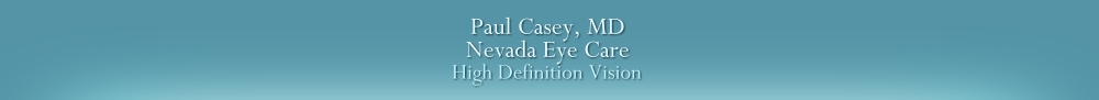 Paul Casey, MD